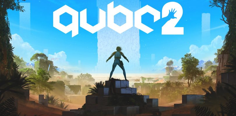 Q.U.B.E. 2 erscheint am 13. März für PC und Konsolen