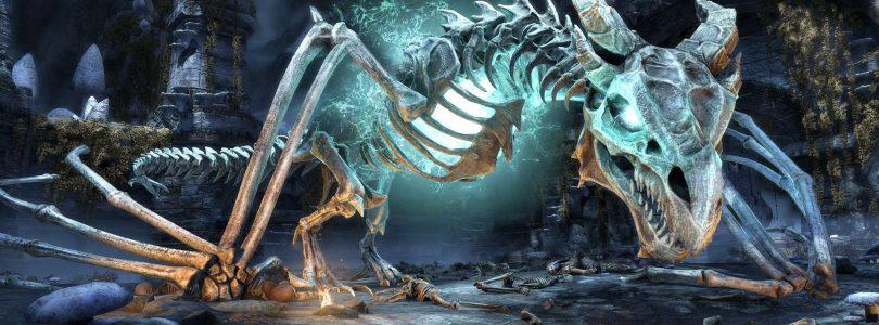 """Elder Scrolls Online – Erste Infos zum kommenden DLC """"Dragon Bones"""" veröffentlicht"""