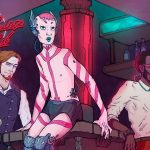 Test: The Red Strings Club – Was wenn Maschinen denken?
