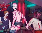 Test: The Red Strings Club – Was wenn Maschinen denken?
