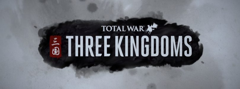 Total War: Three Kingdoms mit Cinematic-Trailer angekündigt