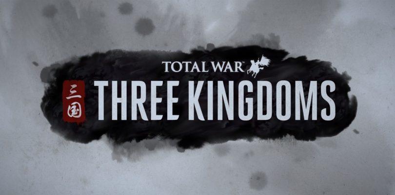 Total War: Three Kingdoms mit Cinematic-Trailer angekündigt