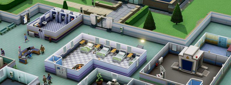 """Two Point Hospital – Die """"Theme Hospital""""-Macher kündigen neue WiSim an"""