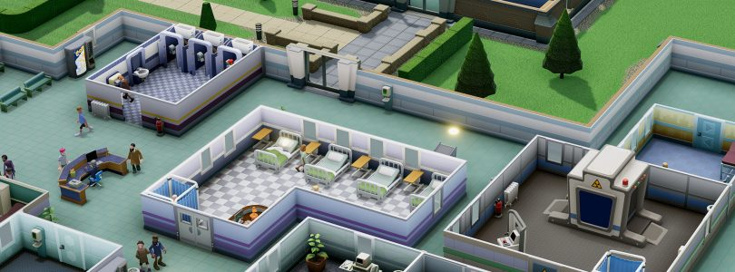 "Two Point Hospital – Die ""Theme Hospital""-Macher kündigen neue WiSim an"
