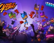Claws of Furry – Beat`em Up mit Fokus auf Koop erscheint am 04. September