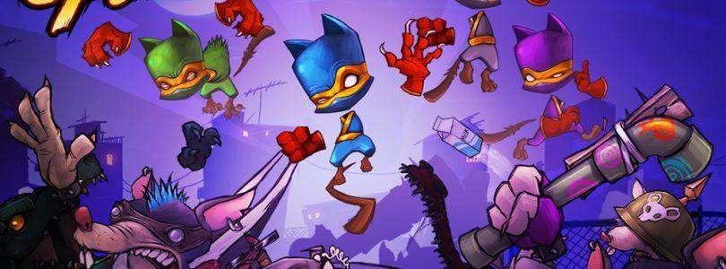 Claws of Furry – Neu angekündigtes Spiel vereint Hardcore- und Pussycat-Modus