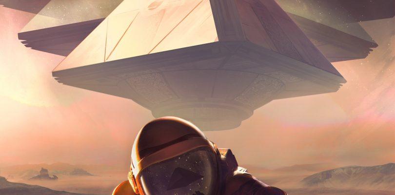 Downward Spiral: Horus Station – Zweites Dev-Diary beschäftigt sich mit dem Design des Titels