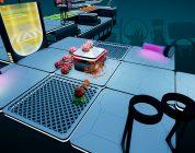 Gelly Break – Neues Coop-Jump'n'Run für Nintendo Switch angekündigt