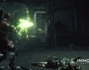 Immortal: Unchained – Neues Gameplay-Video kündigt Closed Alpha an