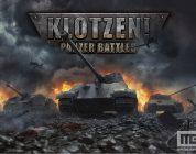 Klotzen! Panzer Battles – Rundenbasiertes Strategiespiel im Stile von Panzer General angekündigt