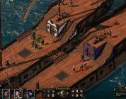 "Pillars of Eternity II – Kostenloses DLC ""Scalawags Pack"" veröffentlicht"
