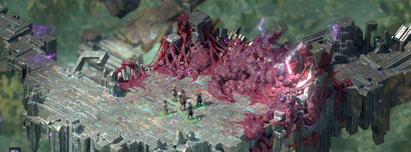 Pillars of Eternity 2 – Update 5.0 veröffentlicht