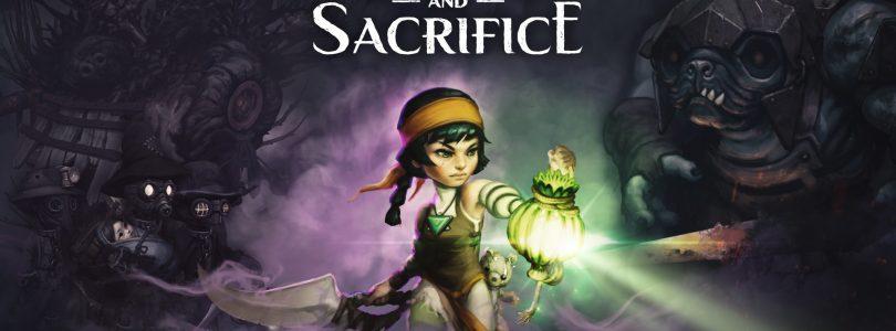 Test: Smoke and Sacrifice – Survival-RPG für Freunde des Grindings
