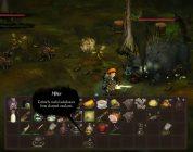 Smoke and Sacrifice – Survival-RPG erscheint am 31. Mai für PC und Nintendo Switch