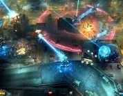 """X-Morph: Defense – DLC """"European Assault"""", Update und neuer Trailer veröffentlicht"""