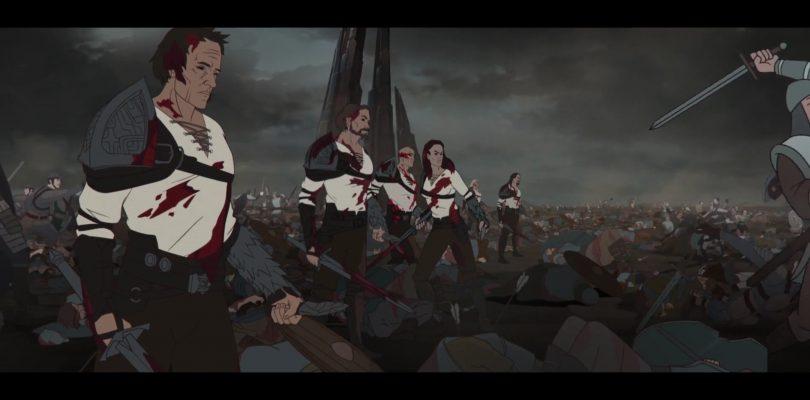 Preview – Ash of Gods: Redemption – Eine Konkurrenz für The Banner Saga?