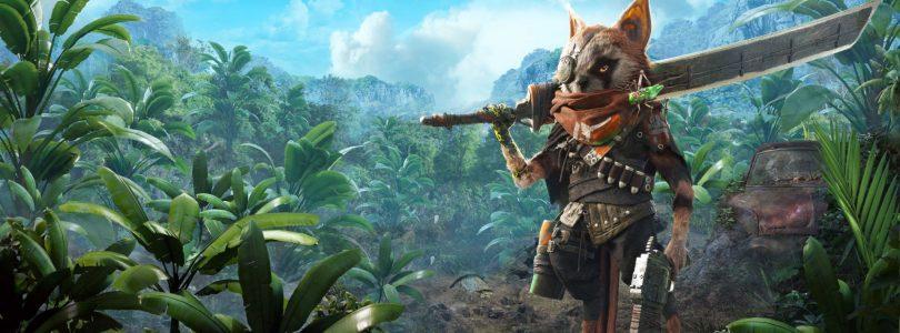 Biomutant – THQ Nordic veröffentlicht neues Gameplay-Video