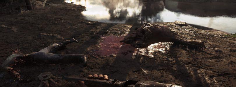 Hunt Showdown – Release für PS4 und XBox One startet am 18. Februar