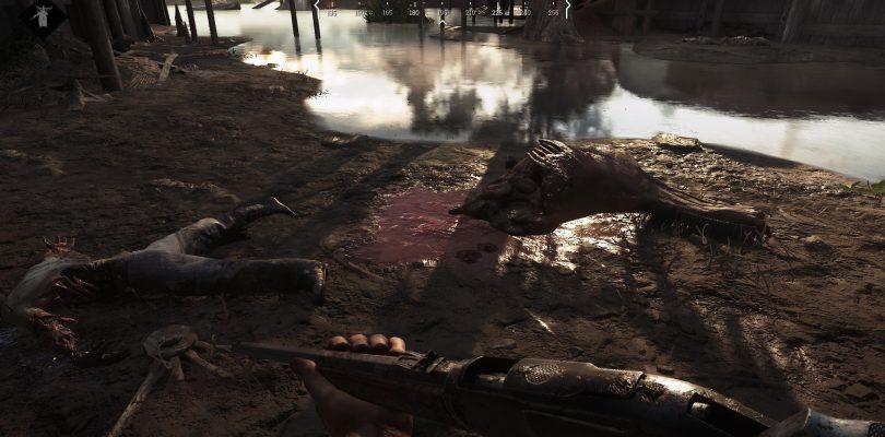 """Hunt Showdown – Neue Map """"DeSalle"""" veröffentlicht"""