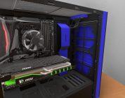 PC Building Simulator – Nun können auch technische Noobs PCs bauen