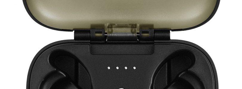 ACME BH406 – Wireless In-Ear-Kopfhörer inklusive Lade-Case mit Powerbank startet in den Handel
