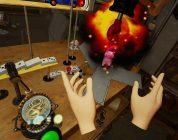 Crazy Machines VR für PC und PS4 angekündigt