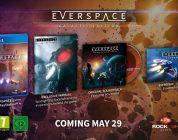 Everspace erscheint als Galactic Edition für die PS4