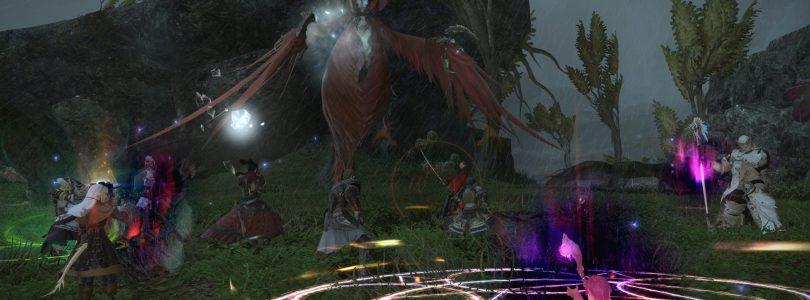 Final Fantasy XIV – Patch 4.25 erscheint am 13. März mit Instanz für 144 Spieler