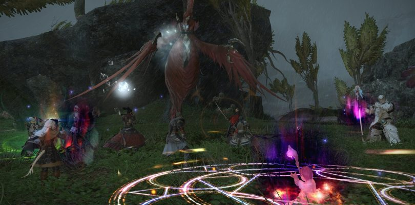 Final Fantasy XIV – Vor dem Release von Shadowbringers wurden 16 Millionen Spieler erreicht