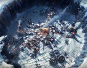 Frostpunk – Hier ist der Launch-Trailer