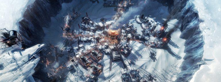 "Frostpunk – Kostenloses DLC ""The Fall of Winterhome"" veröffentlicht"