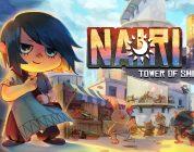 Nairi: Tower of Shirin – Neues Adventure für PC und Nintendo Switch angekündigt
