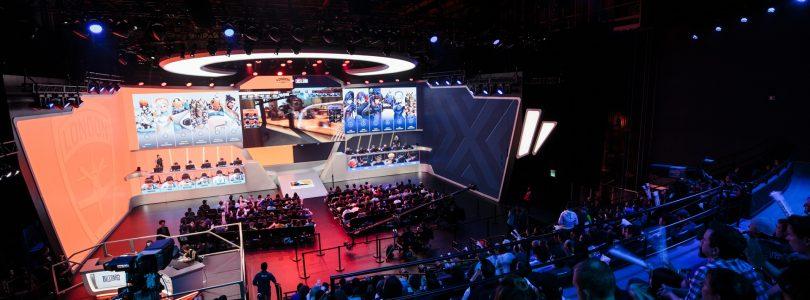 Overwatch – Die Gruppen für den World Cup wurden fixiert