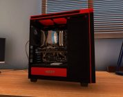 PC Building Simulator startet in den Early-Access