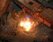 Pillars of Eternity II: Deadfire wurde für den PC veröffentlicht