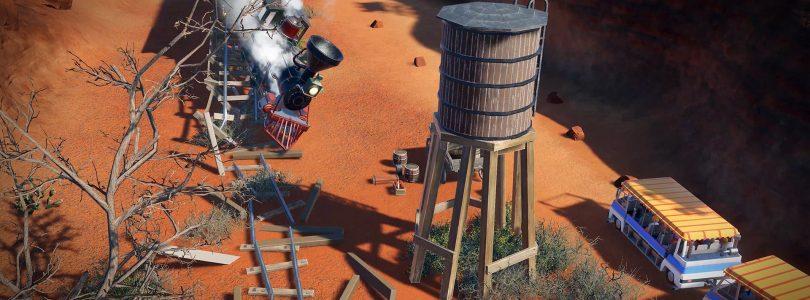 """Planet Coaster – Neues DLC """"Studios Pack"""" veröffentlicht"""