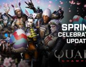 """Quake Champions – """"Spring Update"""" bringt etliche neue Inhalte"""