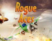 Rogue Aces – Trailer und Infos zum Release