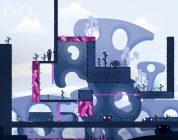 Semblance – Puzzlespiel erscheint 2018 für PC, MAC und Nintendo Switch