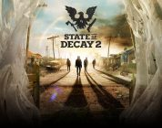 State of Decay 2 – Early-Access-Release am 18. beziehungsweise 22. Mai