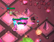 The Swords of Ditto – RPG erscheint am 24. April für PC und PS4