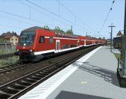 """Train Simulator 2018 – Neues Add-on """"Freiburg – Basel"""" veröffentlicht"""