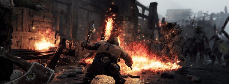 Vermintide 2 – Closed Beta gestartet, Release auf PS4 im Dezember