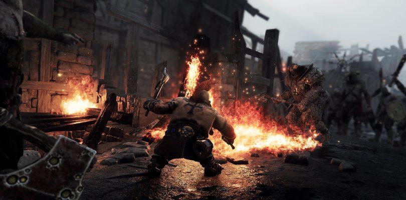 Vermintide 2 – Koop-Shooter startet inklusive DLCs auf der PS4