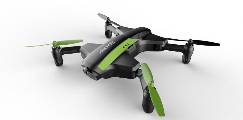 ARCHOS Drone VR – Osteraktion um 99€ gestartet