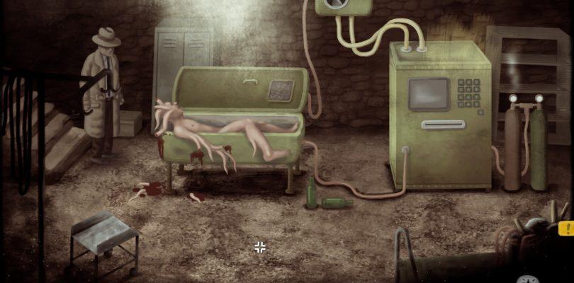 Testcheck: Earthworms – Einmal Point n' Click zum mitnehmen bitte