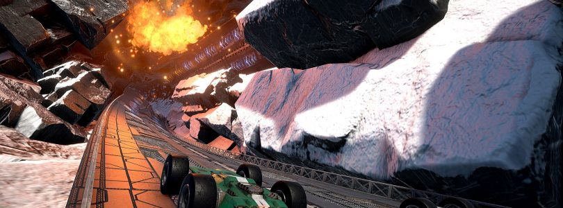 "GRIP: Combat Racing – Großes ""Big Ass Update"" veröffentlicht"