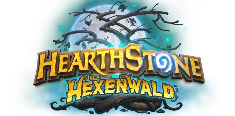 """Hearthstone – Das steckt im kommenden DLC """"Der Hexenwald"""""""