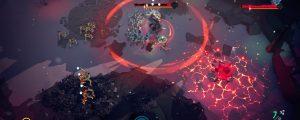 Preview: Masters of Anima – Ein ungewöhnliches Strategiespiel