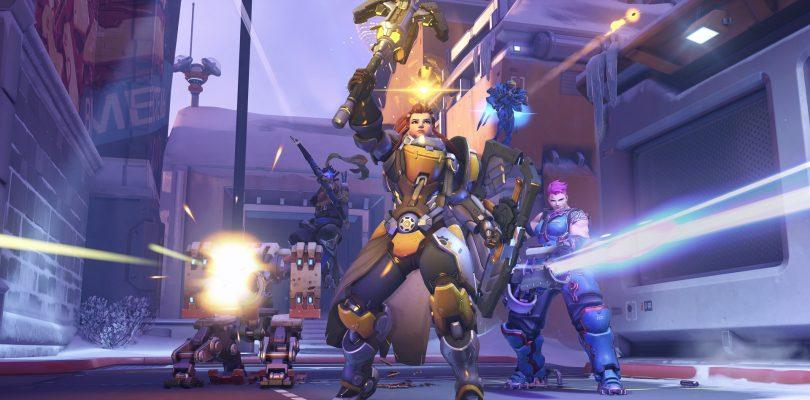 Kurznews – Overwatch: Free Weekend angekündigt